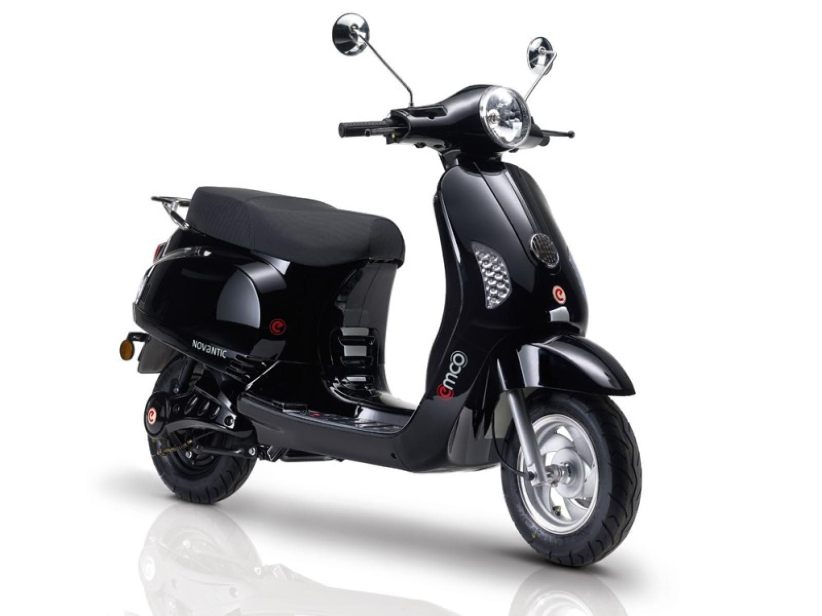 emco novantic c 2000 1 x 28 ah elektrische scooters 2018. Black Bedroom Furniture Sets. Home Design Ideas