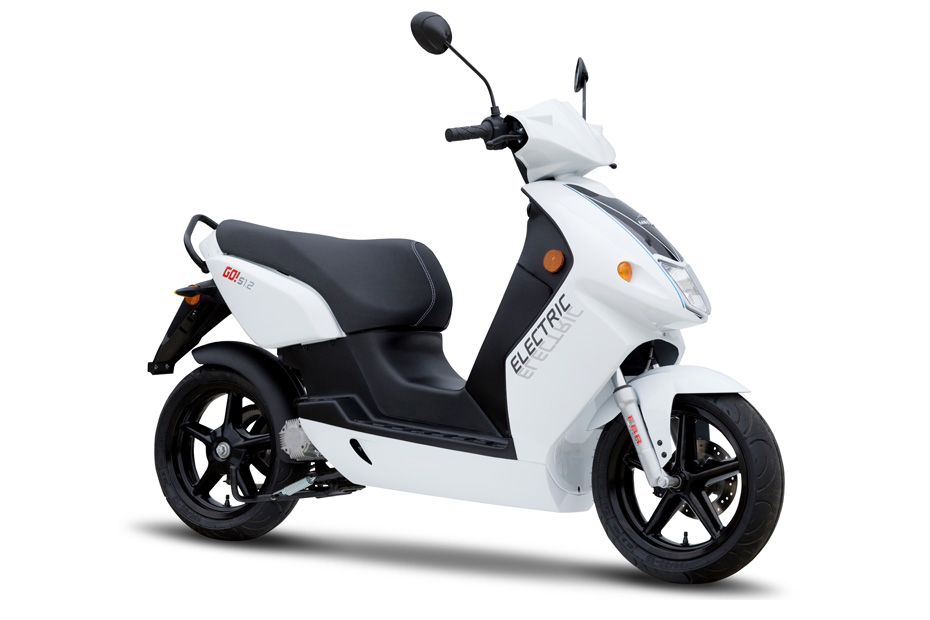 Iq Air Filters >> Govecs GO! S1.2 – 🛵 Elektrische Scooters 2020
