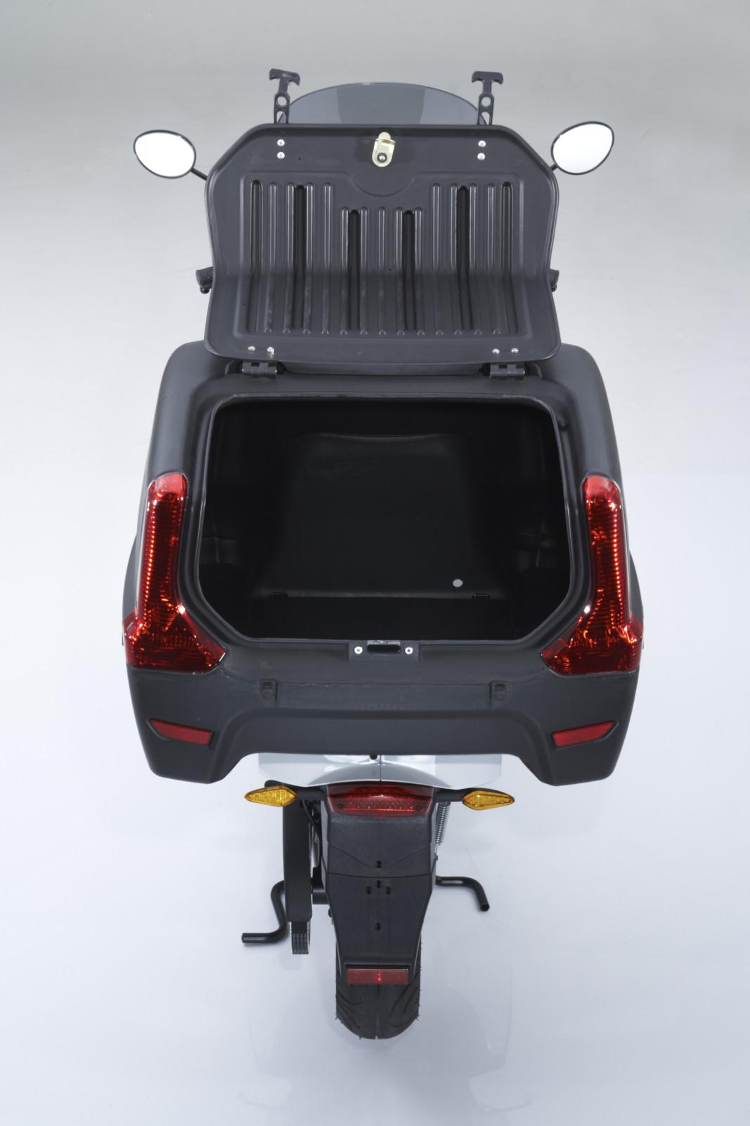 Govecs Go T1 2 🛵 Elektrische Scooters 2019