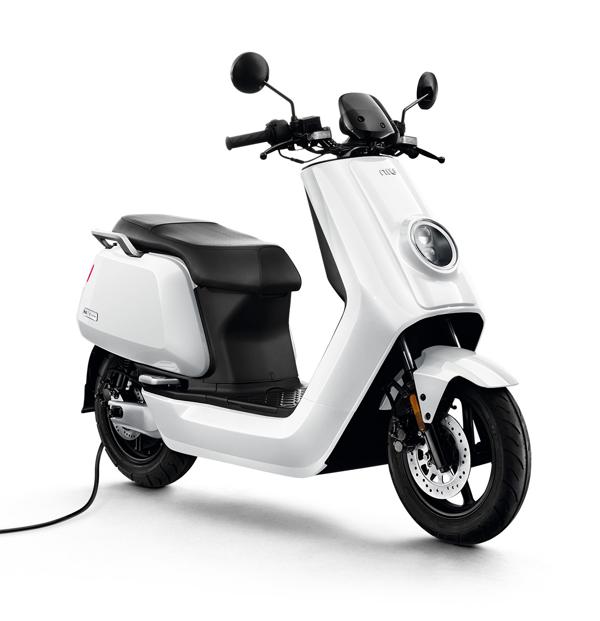 niu n1s elektrische scooters 2018. Black Bedroom Furniture Sets. Home Design Ideas