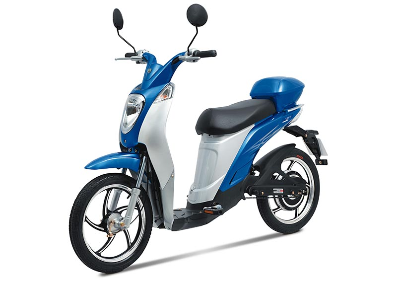 Iq Air Filters >> Nimoto City 350 – 🛵 Elektrische Scooters 2019