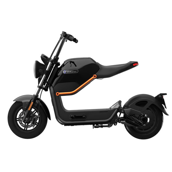 sunra miku max elektrische scooters 2019. Black Bedroom Furniture Sets. Home Design Ideas