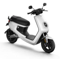 NIU M+ smart scooter