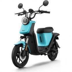 NiIU U-Series U1 Blue