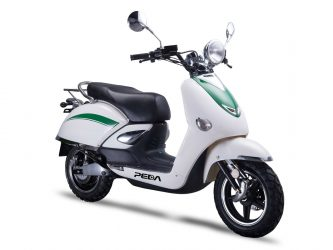 PEDA legend electric scooter