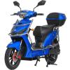 Avan Motors Xero+ electric scooter 800 watt